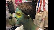 Flotsam/Jetsam - Make-up & Hair