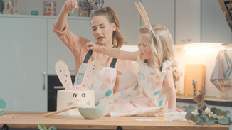 Cakey Suprise - Oster Werbespot