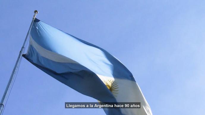 Roche Argentina_90 años