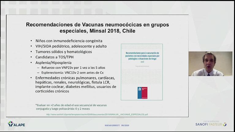 Covid y Bajas Coberturas en Vacunación
