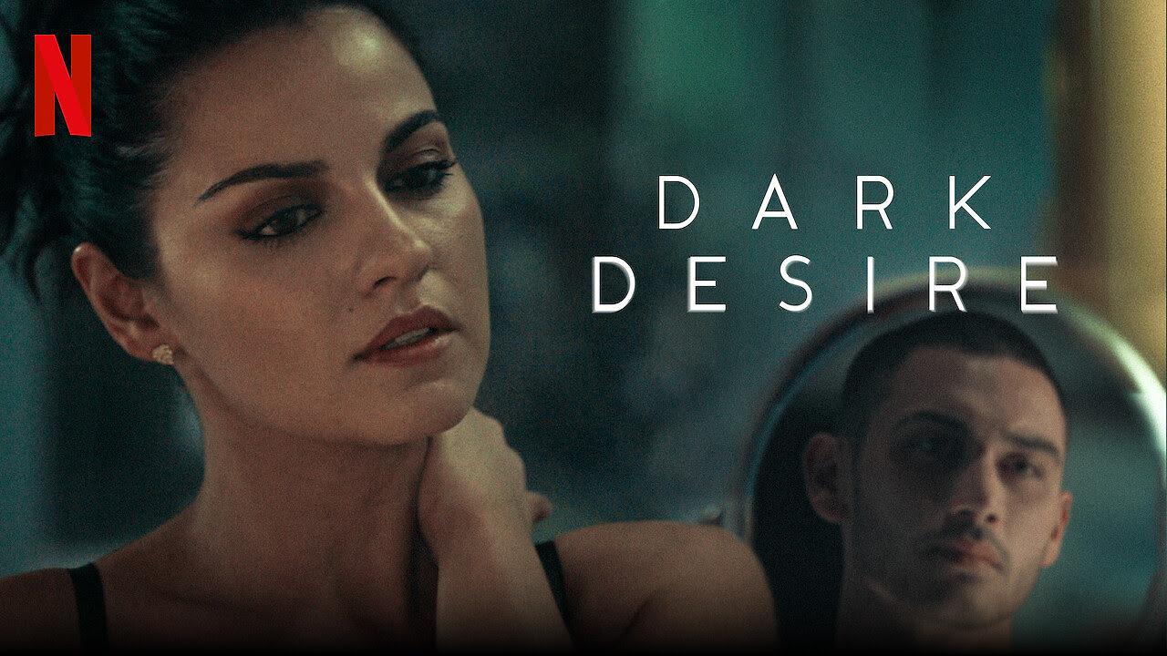 Trailer Oscuro Deseo