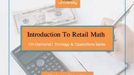 Introduction To Retail Math