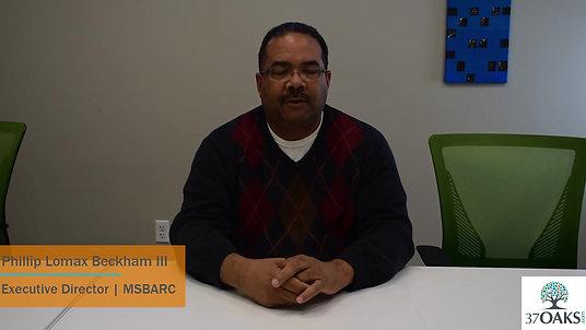 Executive Director, Economic Development Organization