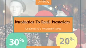 Introduction to Retail Promotions