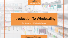 Introduction To Wholesaling