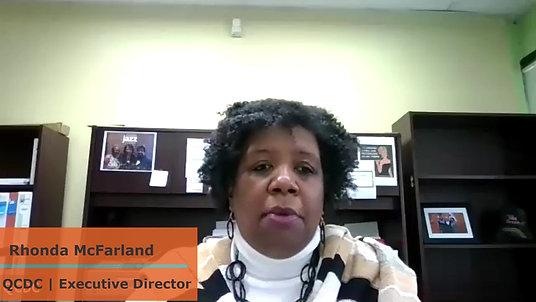 Executive Director, QCDC (Chicago, IL)
