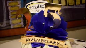 AgileAssets 25th Anniversary