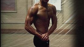 Body building montage