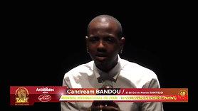 Candream BANDOU - LE FIZ CONCOURS DE CHANT (Partie1)