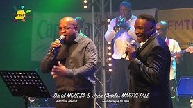David MOUEZA  &  Jean-Charles MARTYL FALE