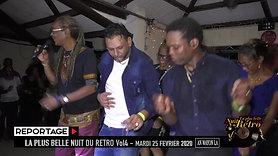 LA PLUS BELLE NUIT DU RETRO VOL4