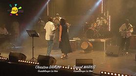 Christine DRAGIN & Daniel MARIUS