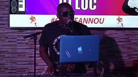 KONPA'FINE AVEC DJ LUC & DJ SYLVESTER