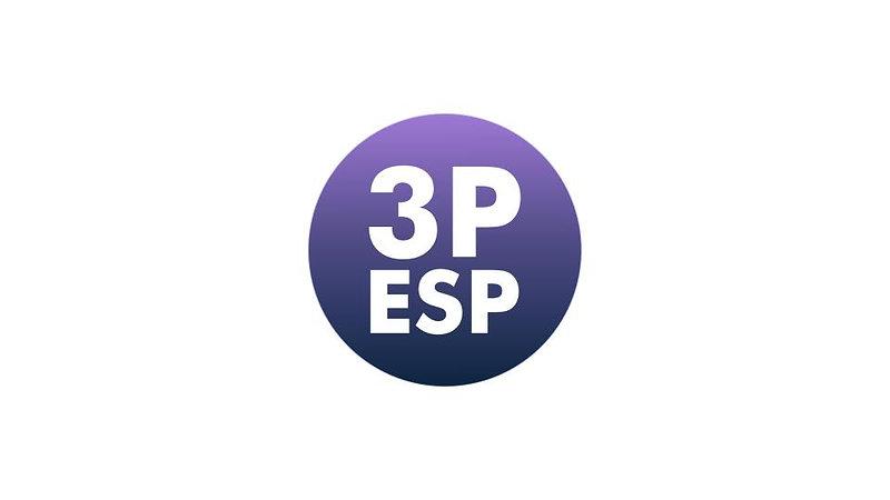 Bienvenida a 3P ESP