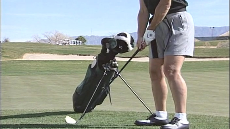 KiAi Golf: The Universal Principles for Success