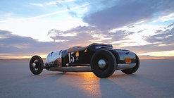 Spurgin / Giovanine Roadster