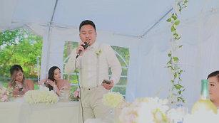 Naly+Phil's Wedding Video