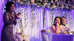 Chee+James' Wedding Video