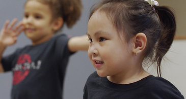 Kids Promo Video
