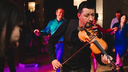 Program Virtuozitate Vioara Ulala Band