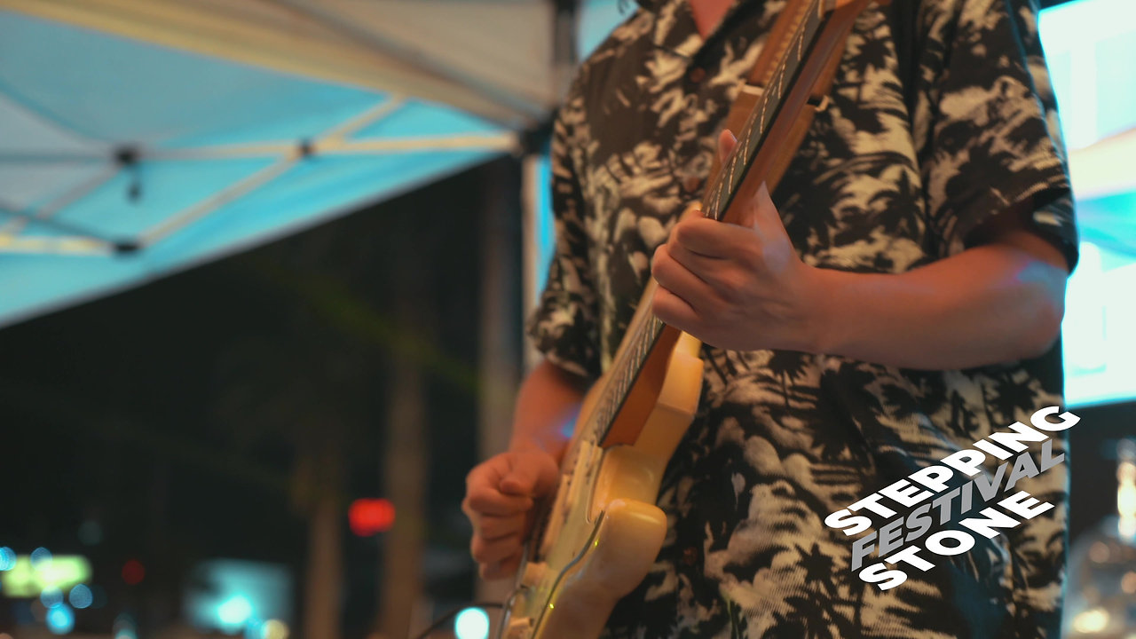 STEPPING STONE FESTIVAL VIDEO