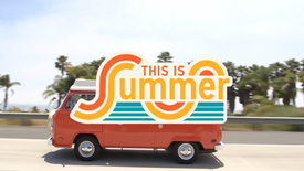 This is Summer : Presented by Hollister (Ad)