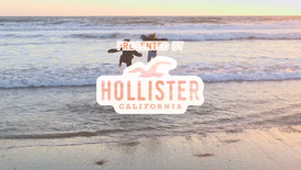 This is Summer : Presented by Hollister (Ad) 2
