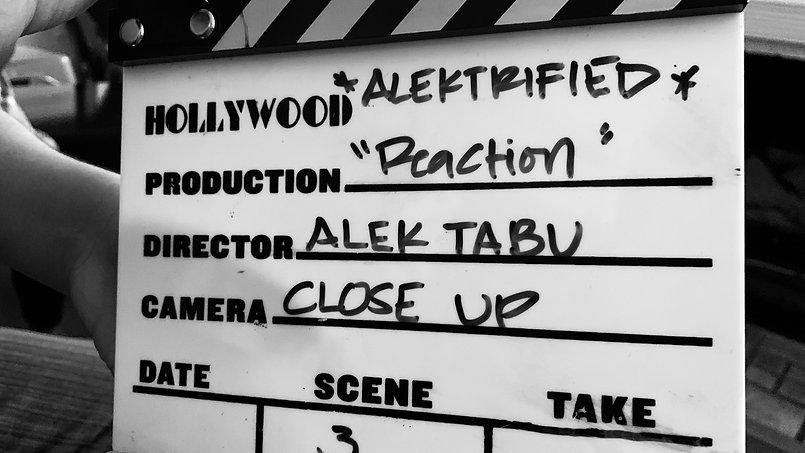 ALEKtrified Films