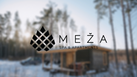 Meža SPA & Apartments