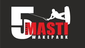 Wakepark // 5 Masti