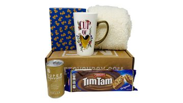 November Care Package For Her