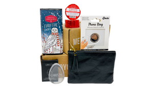December Monthly Subscription Care Package For Her