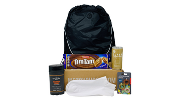 November Care Package For Him