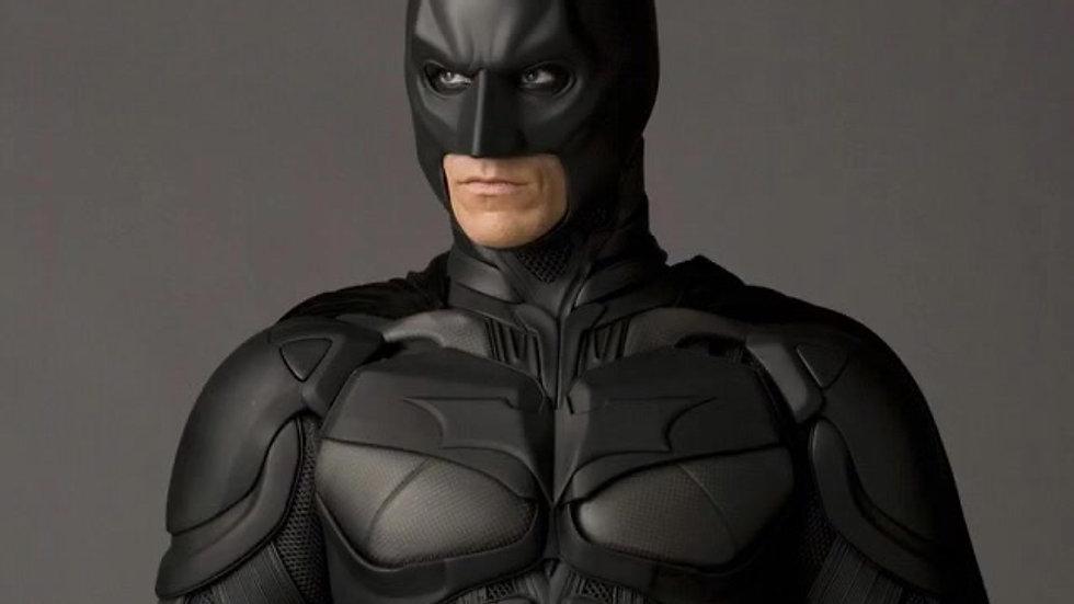 Personalised Batman Greeting