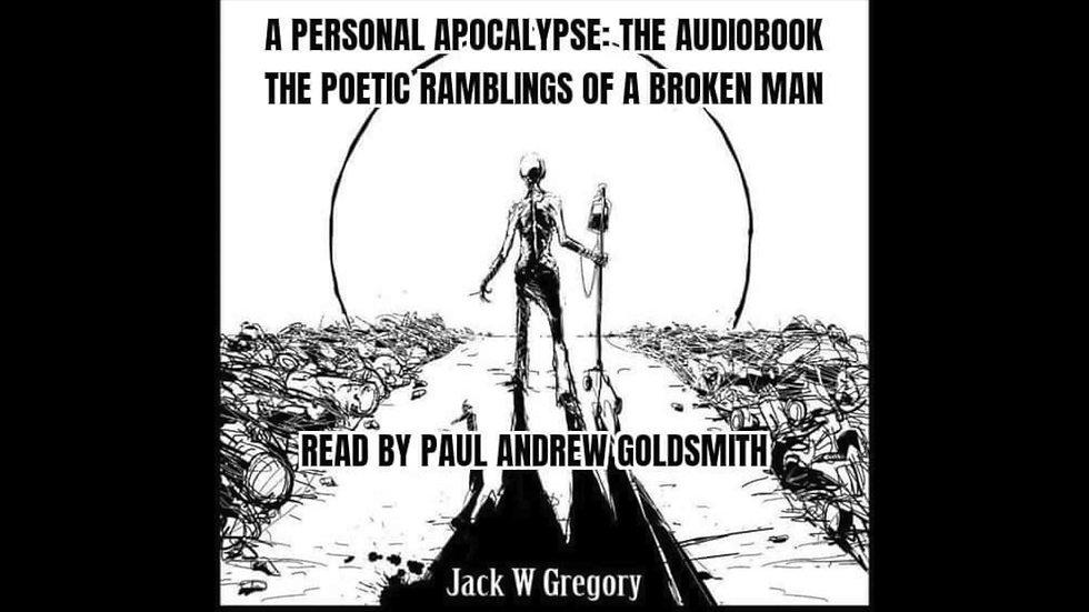 A Personal Apocalypse - trailer