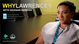Issamar Herrera @ Home Health Foundation
