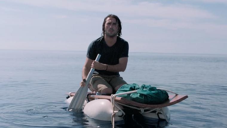 The Boat - Teaser Trailer01