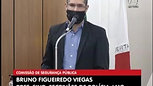 Bruno Viegas - ALMG