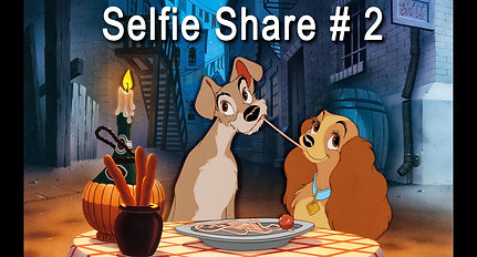 Mangia Selfie Share March 13, 2021