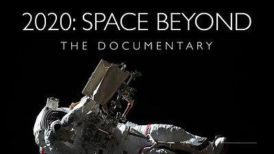 2020: Space Beyond