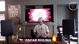 Local Heroes LIVE w/ Oscar Molina