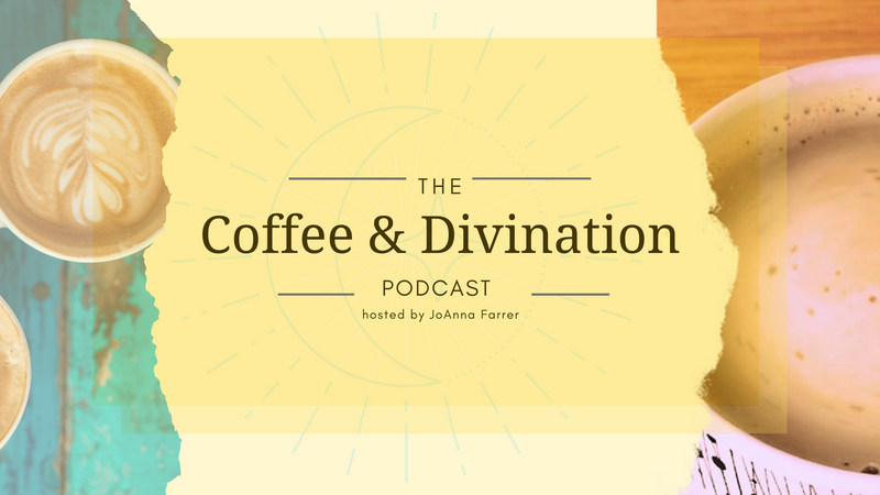 Coffee & Divination Vimeo Channel