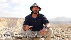 Eshel Raz - Geography and environment teacher.
