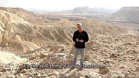 Ofer Shmueli - geologist