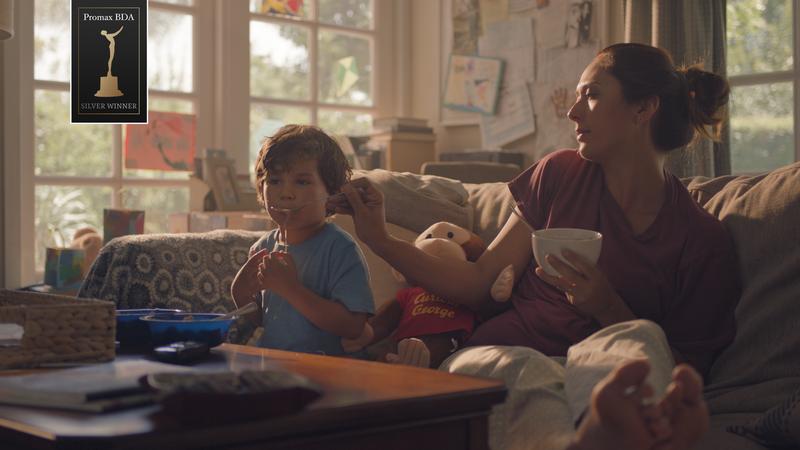 Hulu: Family Room