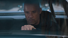 """FXX: The Fate of the Furious - """"Go"""""""