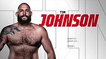 Showtime: Bellator MMA Johnson/Moldavsky :30