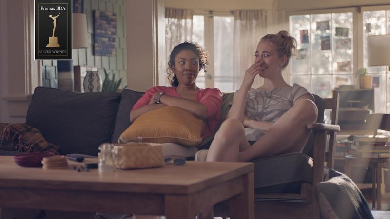 Hulu: Apartment