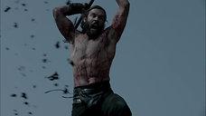 Vikings: Seasons 1&2 on Hulu