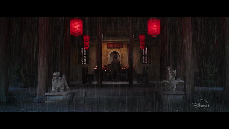"Mulan ""Oath"" :30"